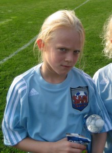fierce Hannah soccer player 8